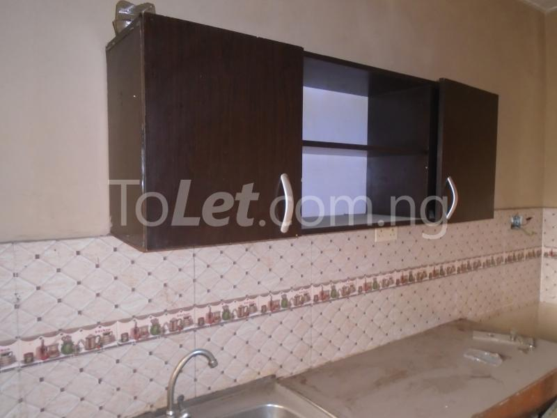 3 bedroom Flat / Apartment for rent Off  Obafemi Awolowo Way Ikeja Lagos - 9