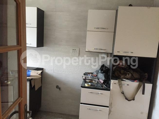 3 bedroom Flat / Apartment for rent estate Adeniyi Jones Ikeja Lagos - 11