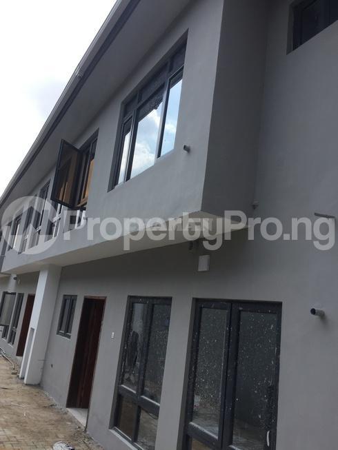 3 bedroom Flat / Apartment for rent estate Adeniyi Jones Ikeja Lagos - 35