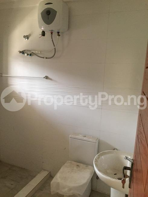 3 bedroom Flat / Apartment for rent estate Adeniyi Jones Ikeja Lagos - 20