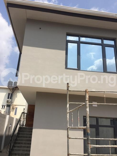 3 bedroom Flat / Apartment for rent estate Adeniyi Jones Ikeja Lagos - 1