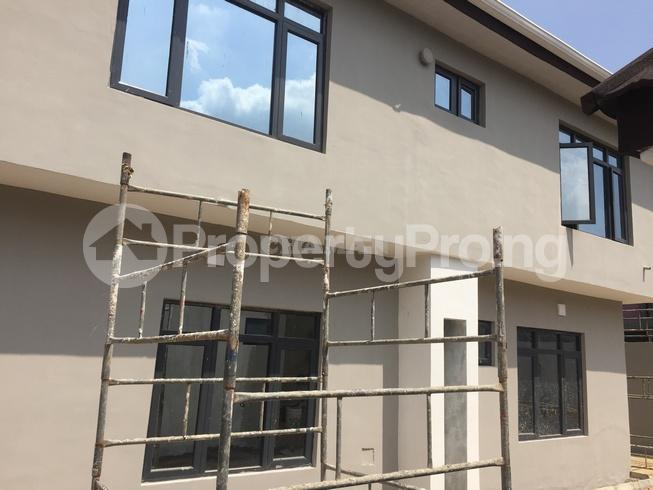 3 bedroom Flat / Apartment for rent estate Adeniyi Jones Ikeja Lagos - 2