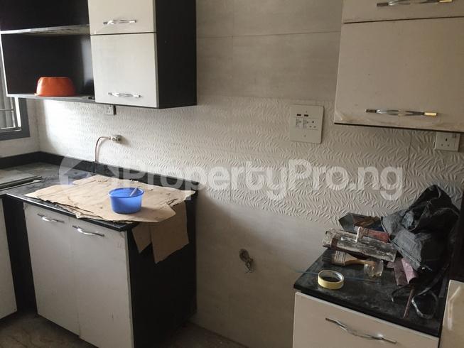 3 bedroom Flat / Apartment for rent estate Adeniyi Jones Ikeja Lagos - 12