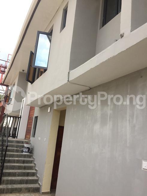 3 bedroom Flat / Apartment for rent estate Adeniyi Jones Ikeja Lagos - 27