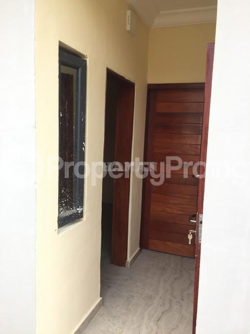 3 bedroom Flat / Apartment for rent estate Adeniyi Jones Ikeja Lagos - 28
