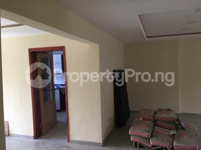 3 bedroom Flat / Apartment for rent estate Adeniyi Jones Ikeja Lagos - 7