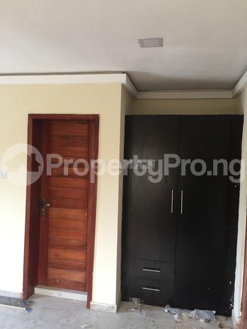 3 bedroom Flat / Apartment for rent estate Adeniyi Jones Ikeja Lagos - 25