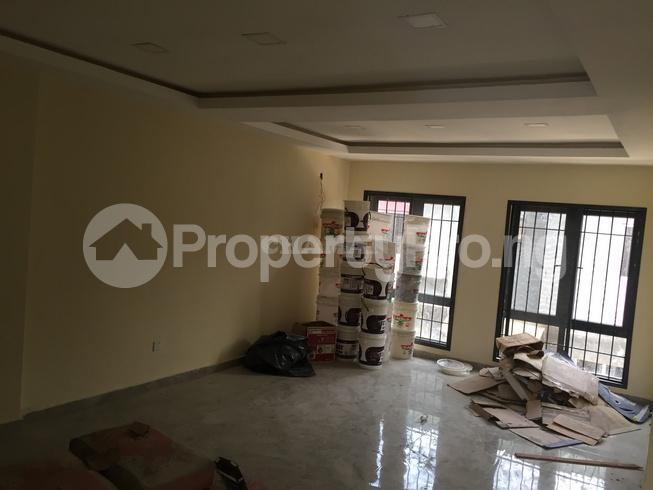 3 bedroom Flat / Apartment for rent estate Adeniyi Jones Ikeja Lagos - 9