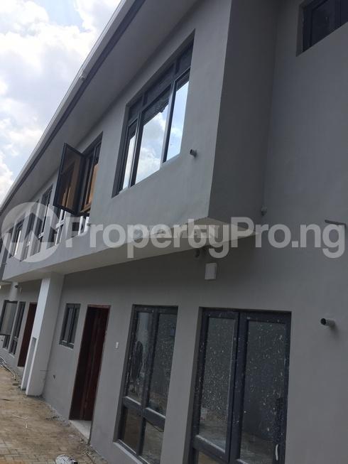3 bedroom Flat / Apartment for rent estate Adeniyi Jones Ikeja Lagos - 36