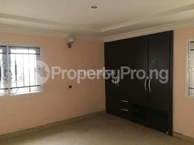 3 bedroom Flat / Apartment for rent estate Adeniyi Jones Ikeja Lagos - 10