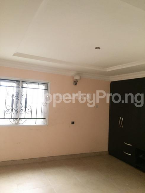 3 bedroom Flat / Apartment for rent estate Adeniyi Jones Ikeja Lagos - 9