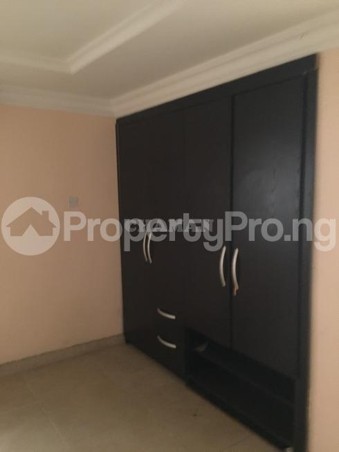 3 bedroom Flat / Apartment for rent estate Adeniyi Jones Ikeja Lagos - 13