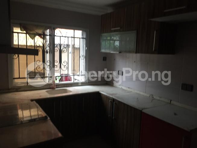 3 bedroom Flat / Apartment for rent estate Adeniyi Jones Ikeja Lagos - 5