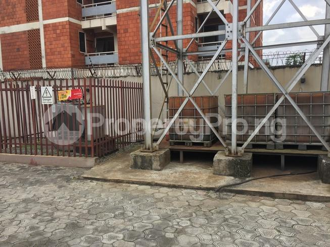 3 bedroom Flat / Apartment for rent estate Adeniyi Jones Ikeja Lagos - 35