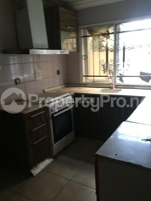 3 bedroom Flat / Apartment for rent estate Adeniyi Jones Ikeja Lagos - 2