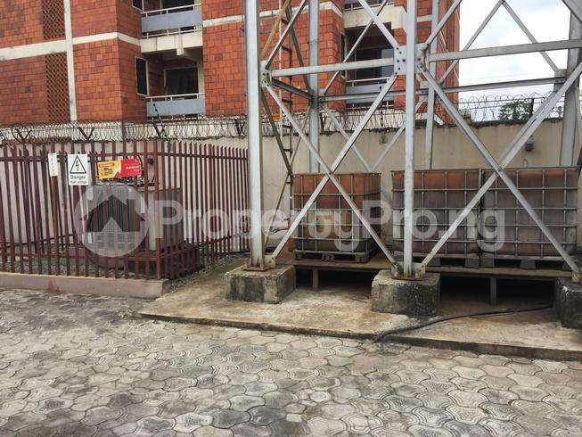 3 bedroom Flat / Apartment for rent estate Adeniyi Jones Ikeja Lagos - 34