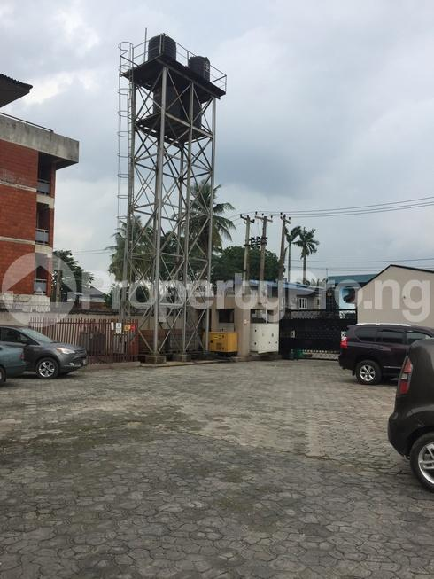 3 bedroom Flat / Apartment for rent estate Adeniyi Jones Ikeja Lagos - 32