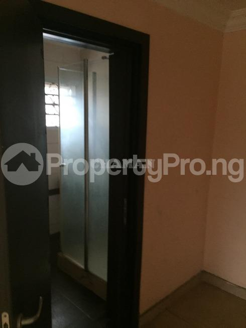 3 bedroom Flat / Apartment for rent estate Adeniyi Jones Ikeja Lagos - 11