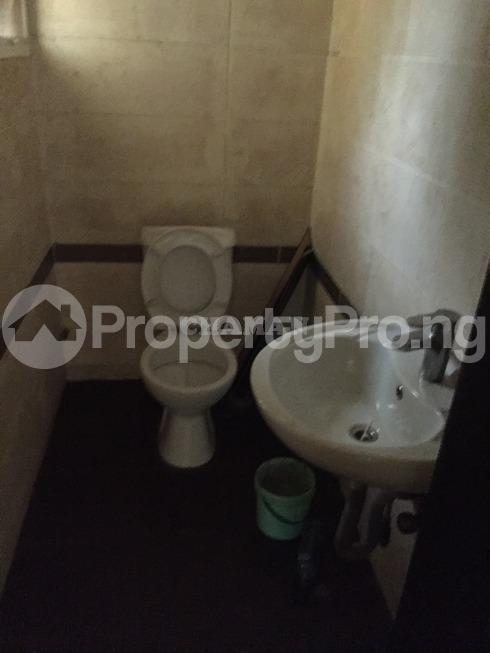 3 bedroom Flat / Apartment for rent estate Adeniyi Jones Ikeja Lagos - 7