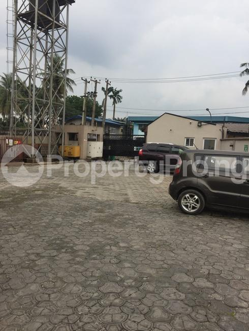 3 bedroom Flat / Apartment for rent estate Adeniyi Jones Ikeja Lagos - 31