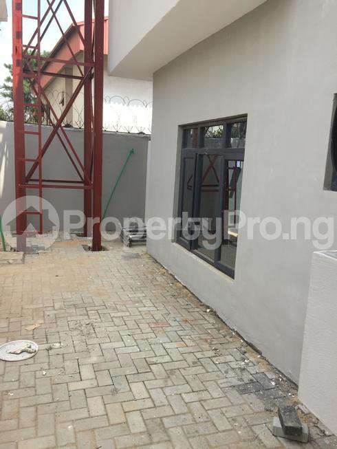 3 bedroom Flat / Apartment for rent estate Adeniyi Jones Ikeja Lagos - 32