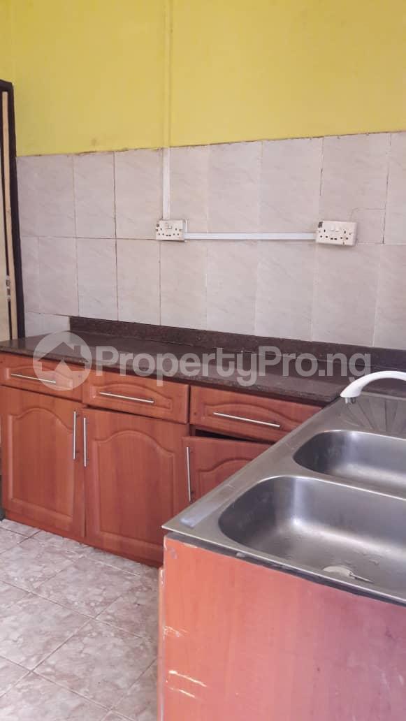 3 bedroom Flat / Apartment for rent Boet estate Adeniyi Jones Ikeja Lagos - 2