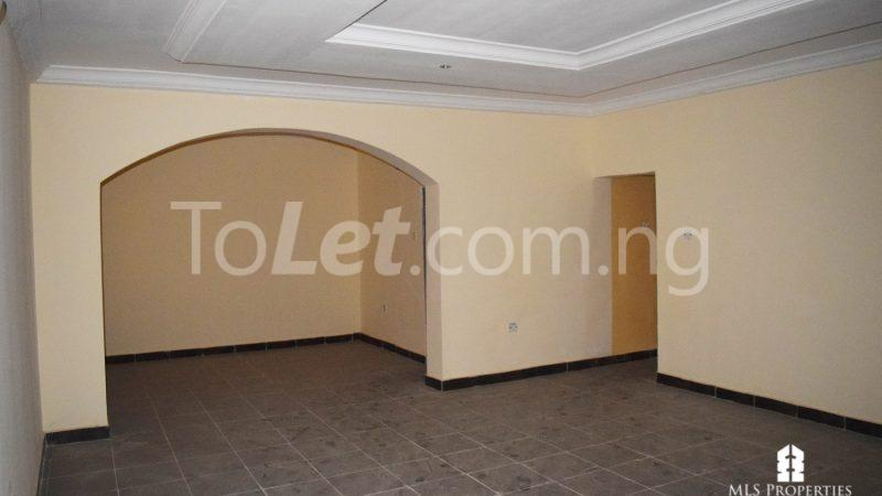 4 bedroom Flat / Apartment for rent Plot 214 Cadastral Zone B10 Dakibiyu Dakibiyu Abuja - 2