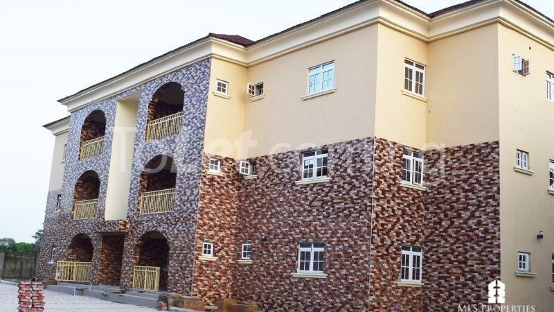 4 bedroom Flat / Apartment for rent Plot 214 Cadastral Zone B10 Dakibiyu Dakibiyu Abuja - 0