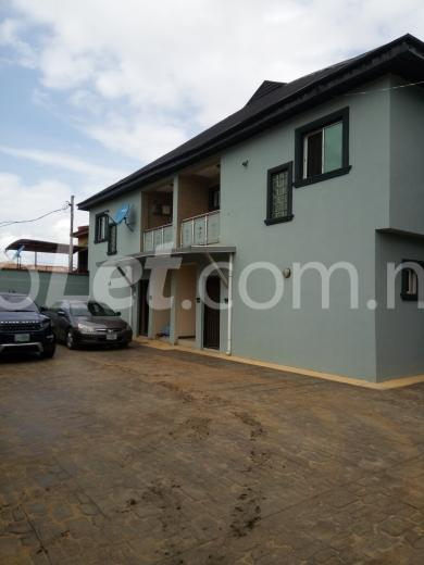 3 bedroom Flat / Apartment for rent fatai irawo Ajao Estate Isolo Lagos - 0