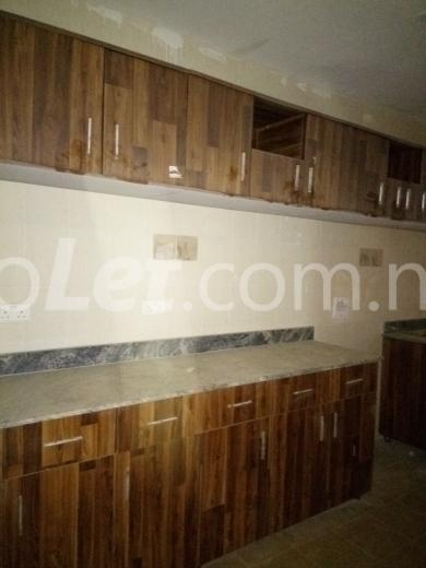 3 bedroom Flat / Apartment for rent fatai irawo Ajao Estate Isolo Lagos - 5