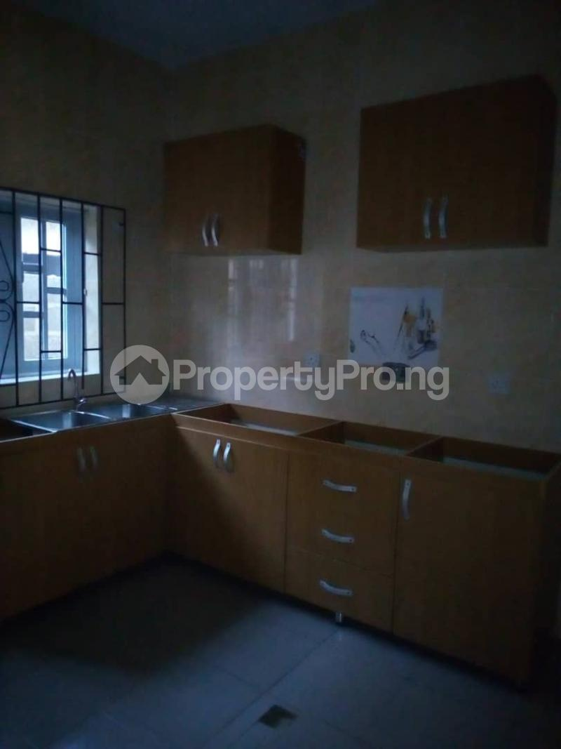 3 bedroom Flat / Apartment for rent Owo Eba Ilesha West Osun - 1