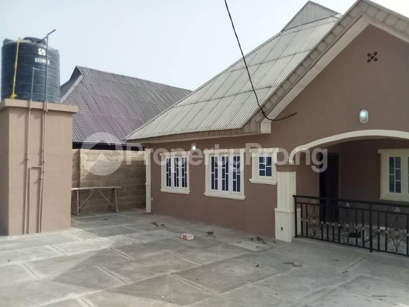 3 bedroom Flat / Apartment for rent Owo Eba Ilesha West Osun - 0