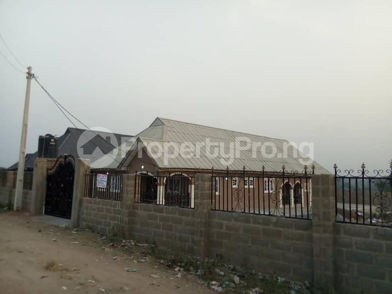 3 bedroom Flat / Apartment for rent Owo Eba Ilesha West Osun - 5