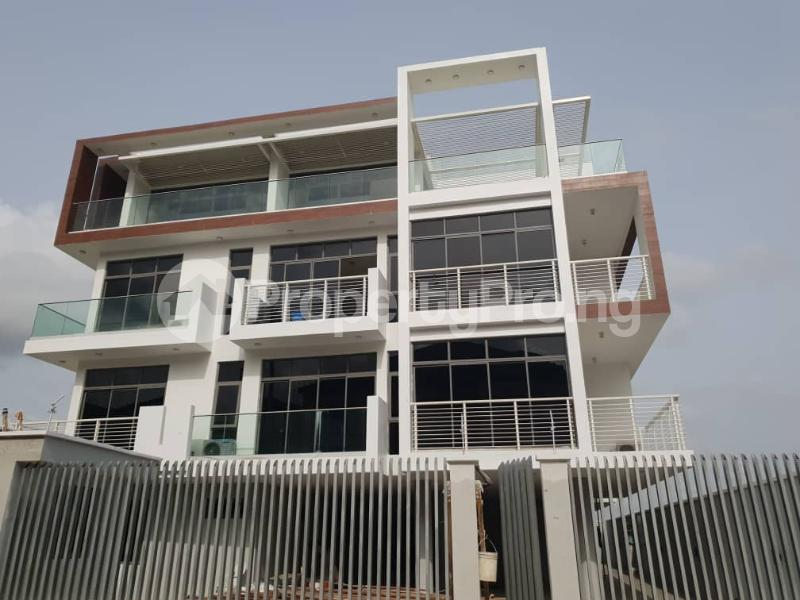 3 bedroom Flat / Apartment for sale Off Banana Island Road  Ikoyi Lagos - 0