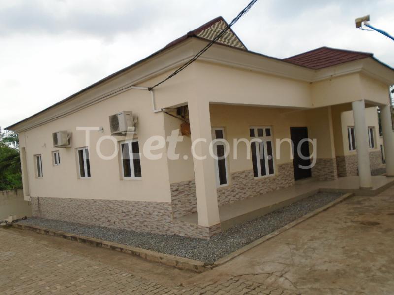 3 bedroom Flat / Apartment for rent Gudu Guzape Abuja - 0