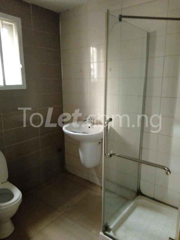 3 bedroom Flat / Apartment for rent 22 fola osibo Lekki Phase 1 Lekki Lagos - 2