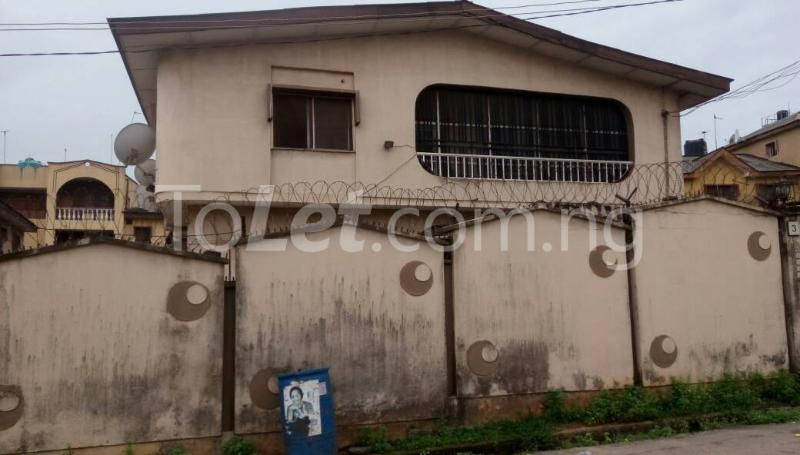 3 bedroom Flat / Apartment for rent judge close Omole phase 2 Ogba Lagos - 0