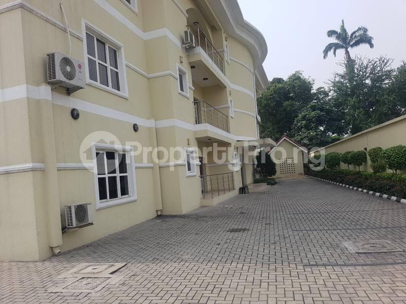 3 bedroom Flat / Apartment for rent Banana Road Banana Island Ikoyi Lagos - 0
