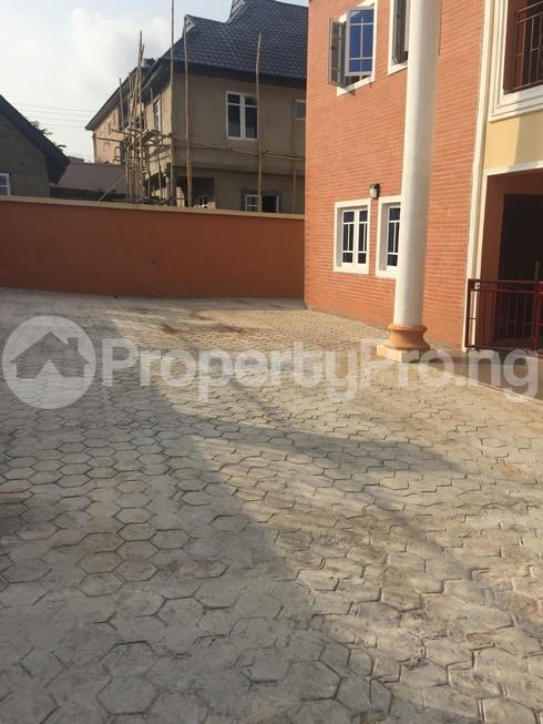 3 bedroom Flat / Apartment for rent Estate Arepo Arepo Ogun - 9