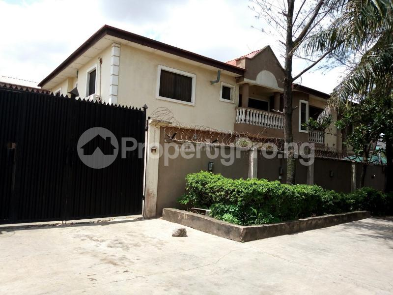 3 bedroom Flat / Apartment for rent omole phase 2 Ogba Lagos - 9