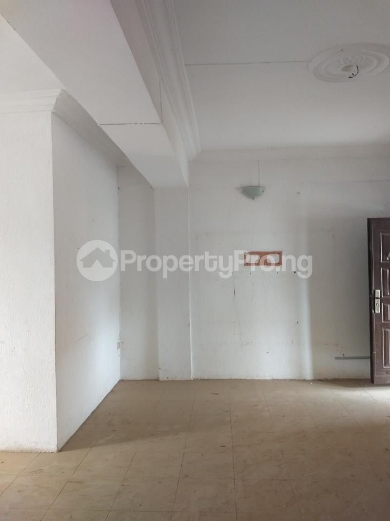 3 bedroom Flat / Apartment for rent Off ishola Bello by akiode bus stop Ojodu Lagos - 0