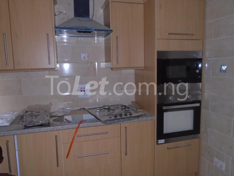 3 bedroom Flat / Apartment for sale - Maitama Abuja - 4