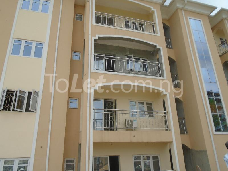 3 bedroom Flat / Apartment for sale - Maitama Abuja - 0