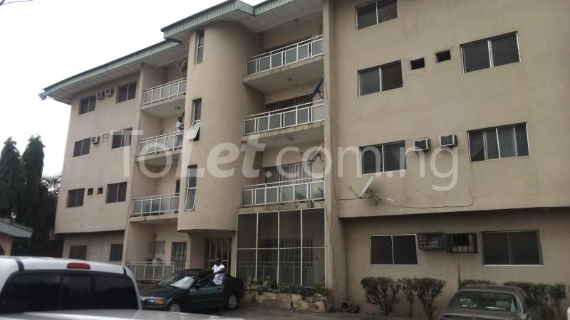 3 bedroom Flat / Apartment for rent Chief Mba Close  New Layout Port Harcourt Rivers - 0