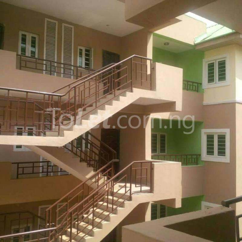 3 bedroom Flat / Apartment for sale Abesan Iyana Ipaja Ipaja Lagos - 12