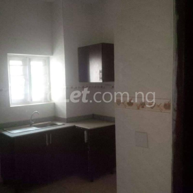 3 bedroom Flat / Apartment for sale Abesan Iyana Ipaja Ipaja Lagos - 1