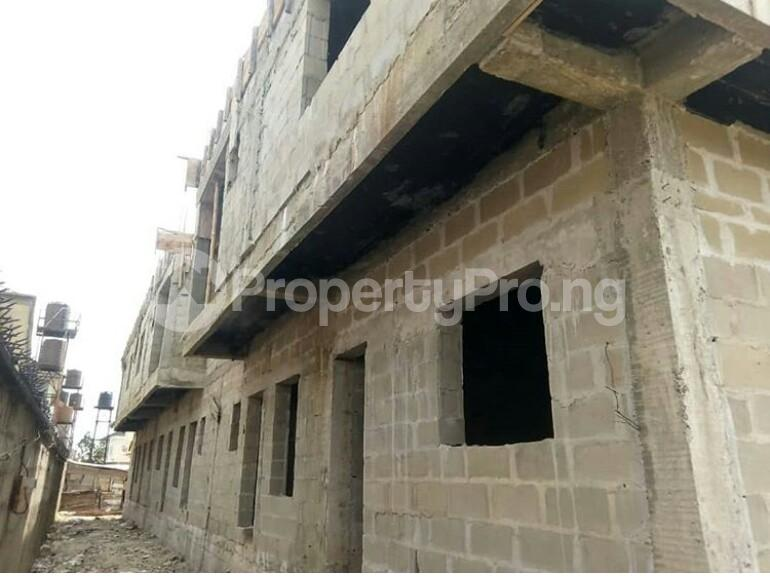 3 bedroom Terraced Duplex House for sale Sangotedo Ajah Lagos - 0