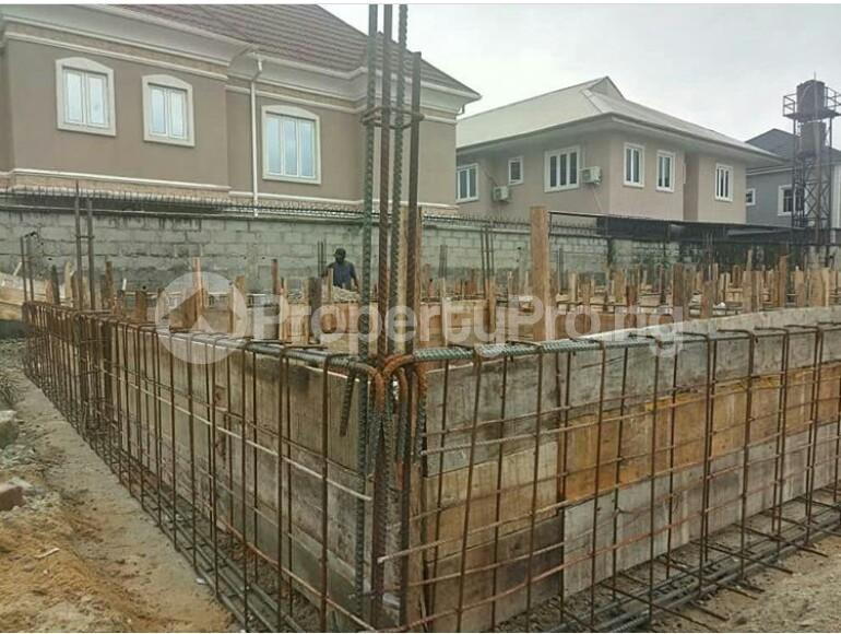 3 bedroom Terraced Duplex House for sale Sangotedo Ajah Lagos - 1