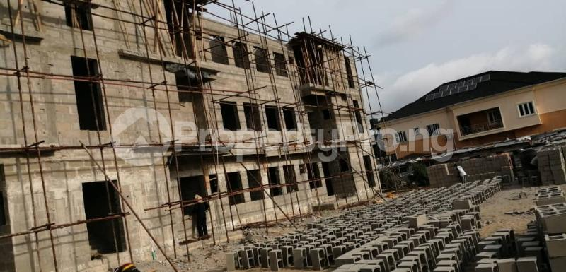 3 bedroom Terraced Duplex House for sale Sangotedo Ajah Lagos - 6