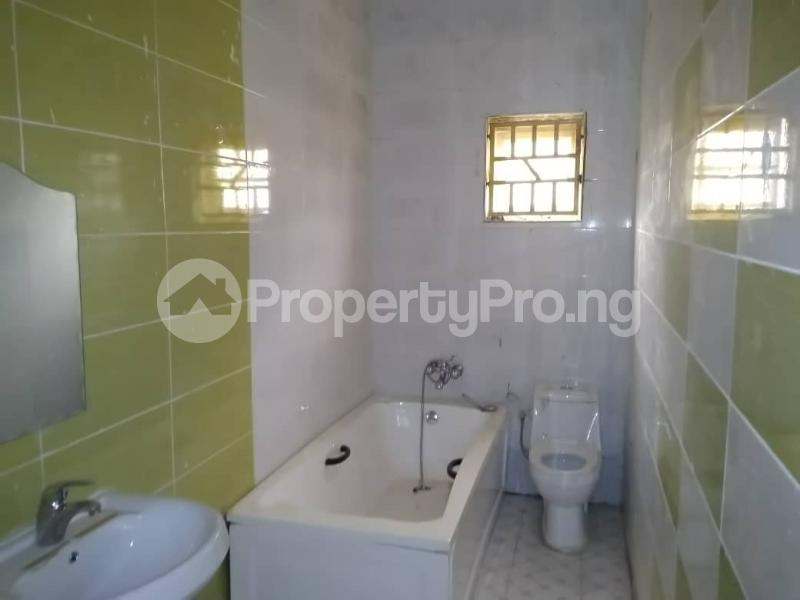 3 bedroom Detached Duplex House for sale - Lugbe Abuja - 3